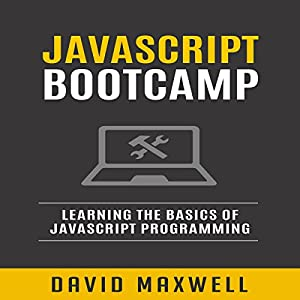 JavaScript Bootcamp Audiobook