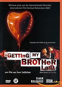 Getting My Brother Laid ( Mein Bruder, der Vampir ) ( My Brother the Vampire ) [ NON-USA FORMAT, PAL, Reg.0 Import - Netherlands ]