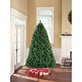 Holiday Time 7.5ft Donner Fir Non-Lit Tree
