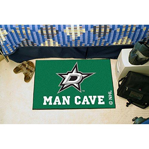 Fan Mats Dallas Stars Nhl Man Cave