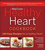 img - for Betty Crocker Healthy Heart Cookbook (Betty Crocker Big Book) by Betty Crocker (2013-01-09) book / textbook / text book