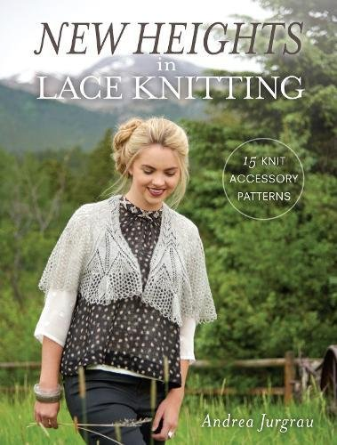 New Heights Lace Knitting Accessory
