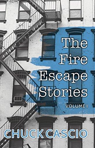 The Fire Escape Stories, Volume I