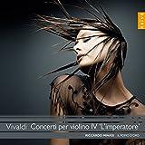 Concerti Per Violino IV-L'impe
