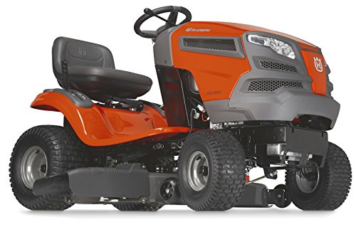 Husqvarna YTH18542 18.5 HP Yard Tractor, 42-Inch (Discontinued Manufacturer)