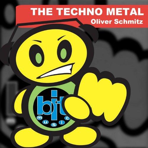 (The Techno Metal)