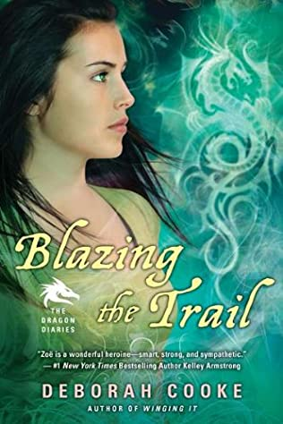 book cover of Blazing the Trail