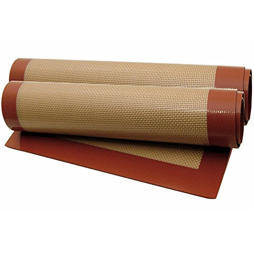 Naibang New 7 LARGE Full Silicone Baking Mat Non Stick Heat Resistant Liner Oven Sheet Mats