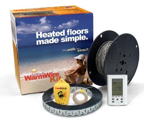 SunTouch 81018094 WarmWire Electric