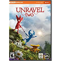 EA and Coldwood Unveil and Launch Unravel Two