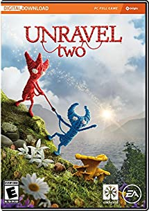 Unravel Two [Online Game Code]