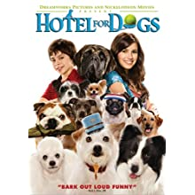 Hotel for Dogs (Widescreen Edition) (2009)