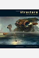 Structura: The Art of Sparth Paperback