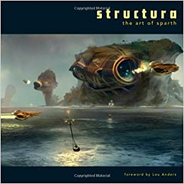 Structura The Art Of Sparth Pdf