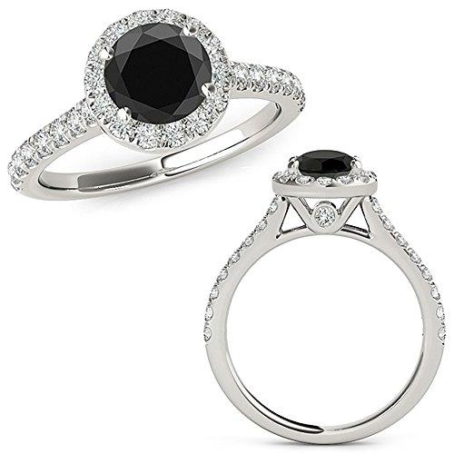 1.67 Ct Marquise Diamond - 2