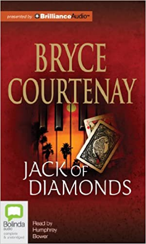 Download bog isbn no Jack of Diamonds PDF 1742855059