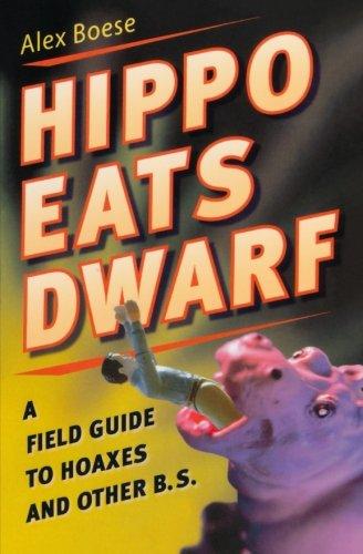 Hippo Eats Dwarf Pa