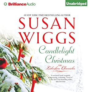 Candlelight Christmas Audiobook