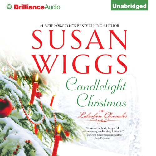 Candlelight Christmas: The Lakeshore Chronicles, Book 10