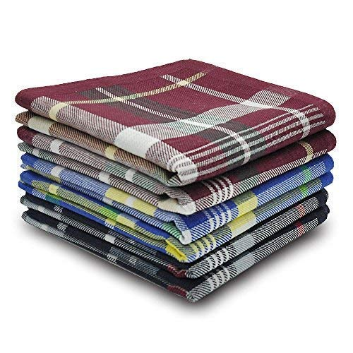Selected Hanky 100% Cotton Men's...