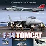 F14 Tomcat, Frederic Lert, 2352500737