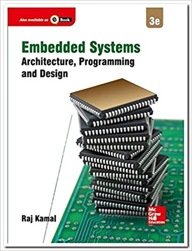 Buy Embedded Systems Book Online At Low Prices In India Embedded Systems Reviews Ratings Amazon In