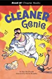 Cleaner Genie, Alan MacDonald, 1404831142