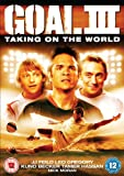 Goal III: Taking on the World [Region 2]