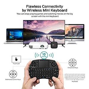 TICTID RK mini Android 51 Tv Box RK3229 Quadcore CPU with