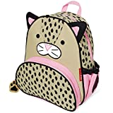 Zoo Toddler Backpack London Leopard, 12