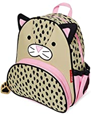 Skip Hop Zoo Pack Little Kids Backpack