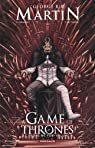 A Game of Thrones/ Le Trône de Fer, tome 4 (BD) par Patterson