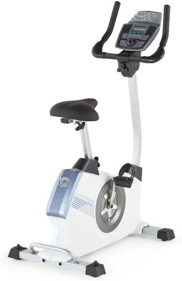 Nordic Track NTEVEX76612 - Bicicletas estáticas y de spinning para ...