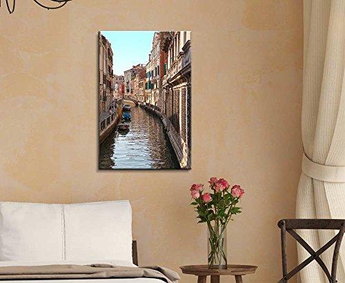 Venice Canal Wall Decor ation