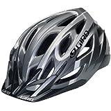 Giro Rift Bike Helmet (Titanium/Carbon, Universal Fit)