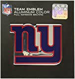 NFL Color Auto Emblems