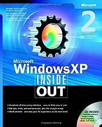 Microsoft® Windows® XP Inside Out (Bpg-Inside Out)