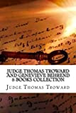Judge Thomas Troward And Genevieve Behrend 8-Books Collection
