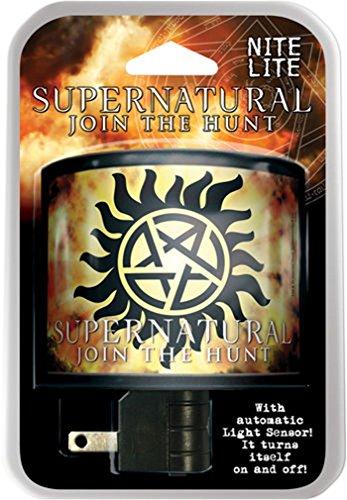 Ata-Boy Supernatural Anti-Possession Nite Lite