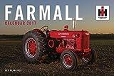 Farmall Tractor Calendar 2017