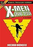 X-Men: Grand Design - Second Genesis (X-Men: Grand Design by Ed Piskor)