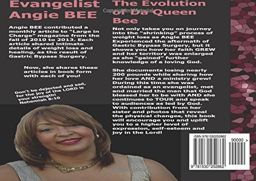 Amazon.com: Evolution Of Da Queen Bee: A memoir that took ...