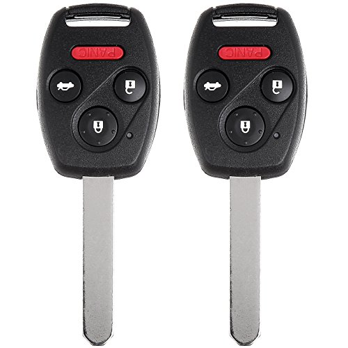 Compare Price To 2007 Honda Crv Key Fob Battery Tragerlaw Biz