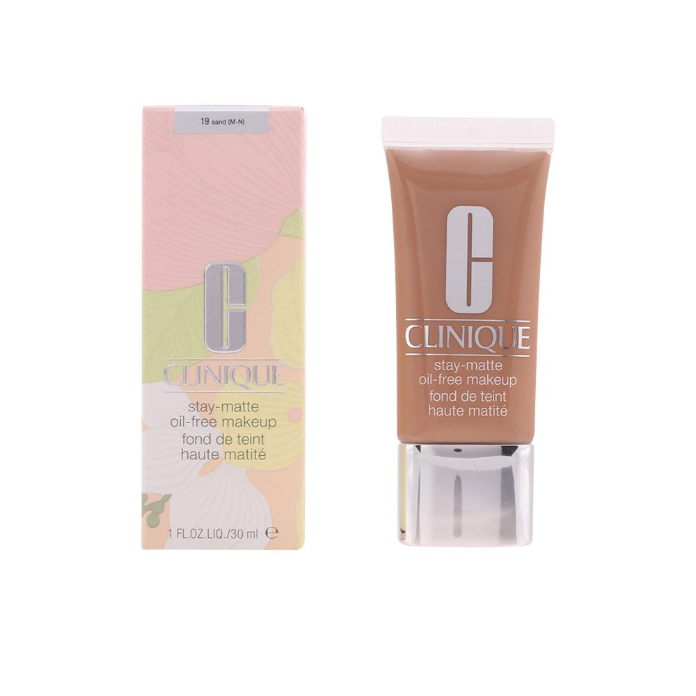 CLINIQUE STAY MATTE fluid #06-ivory 30 ml AEP01443 CLI00086_-30ml