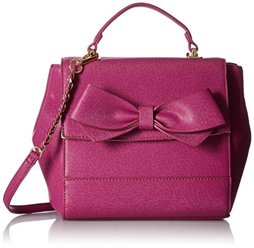 Call It Spring Roncan Top Handle Handbag, Fuchsia