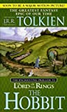 Book cover image for The Hobbit