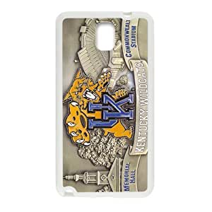 Kentucky wildcats Cell Phone Case for Samsung Galaxy Note3