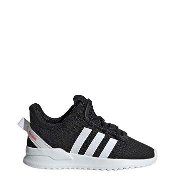 Trueno Al por menor llamar  Chaussures bébé Adidas U_Path Run: Amazon.es: Deportes y aire libre