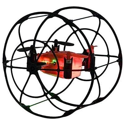 36mm atomic super ball 1 dozen bulk 7qvbg0601921 9 99 Atomic Wall Clocks odyssey toys turbo runner nx rc drone black red colored in a mini size