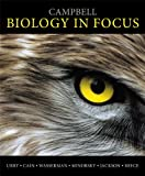 img - for Campbell Biology in Focus - Standalone book book / textbook / text book